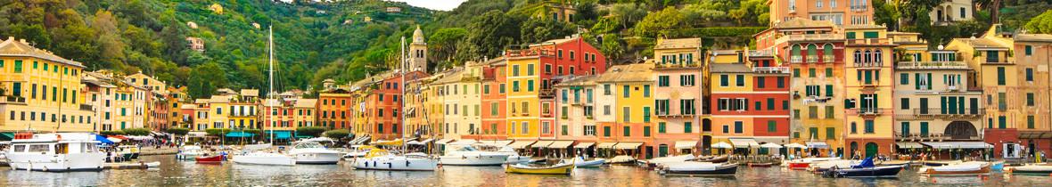 Versilia y Cinque Terre