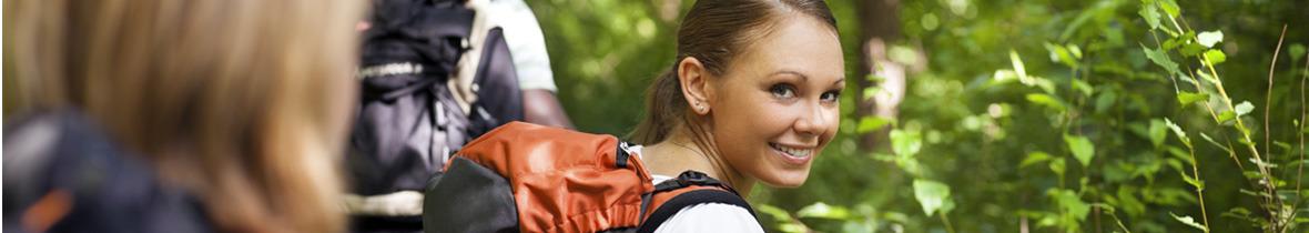 Rafting, Acqua Trekking e molto altro