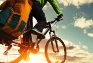 """Mountain bike hike"" Package"