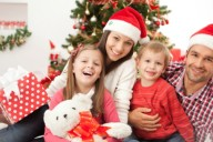 Super Christmas Lunch with a Promotion for Families!
