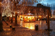 Christmas event for kids and adults not to be missed in Lucca