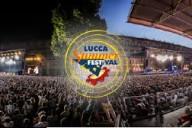 LUCCA SUMMER FESTIVAL 2016