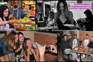 Apericena In Terrazza con Karaoke!! 23 giugno