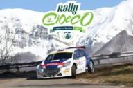 40° Rally Il Ciocco e Valle del Serchio dal 16 al 19 marzo 2017