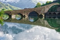 Ferragosto in Garfagnana