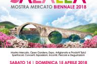 Mostra Mercato Azalea 14/15 aprile 2018